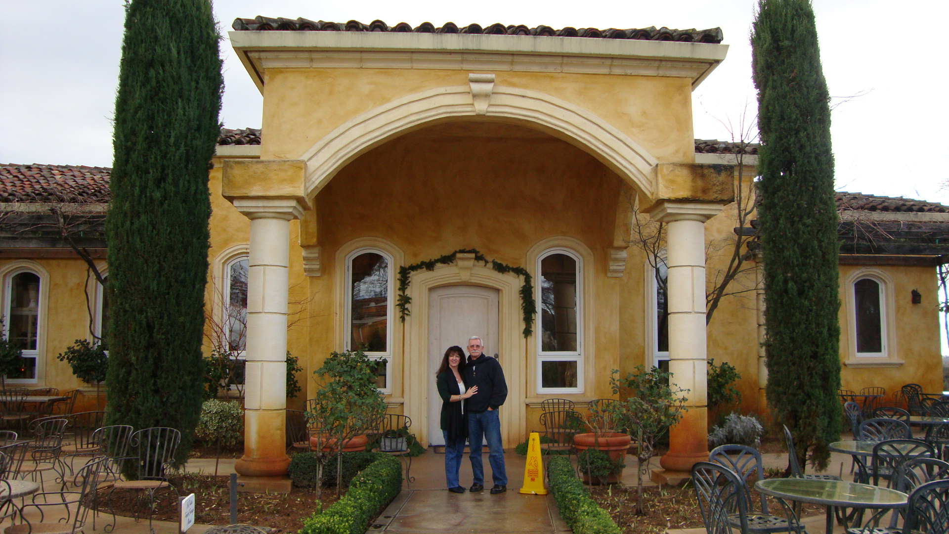 Villa Toscano Winery