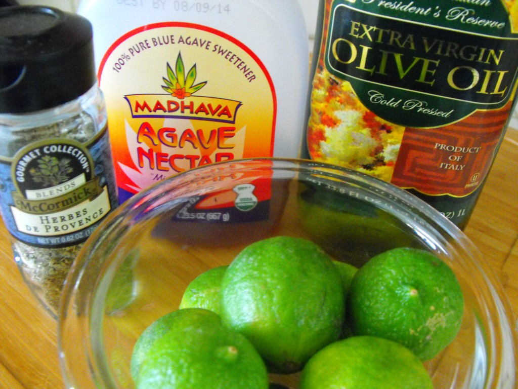 Lime Agave