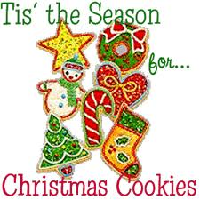 Tis the Season Cookies