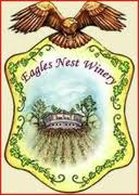 Eagles Nest Winery Label
