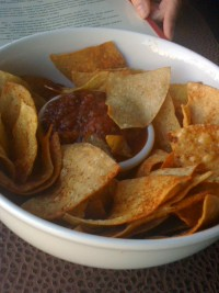 Barrio Chips