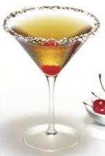Nutcracker Sweet Martini