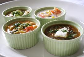 Small Soups