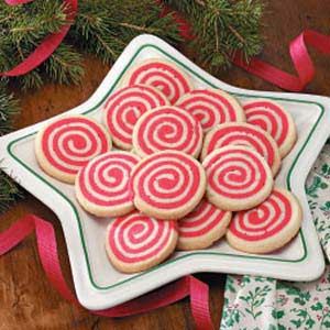 Twelve Days of Christmas Cookies – Day 10 – Life of the ...