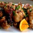 Grilled Chili Orange Drumsticks